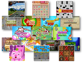 HTML5 Games Solutions GameZBoost