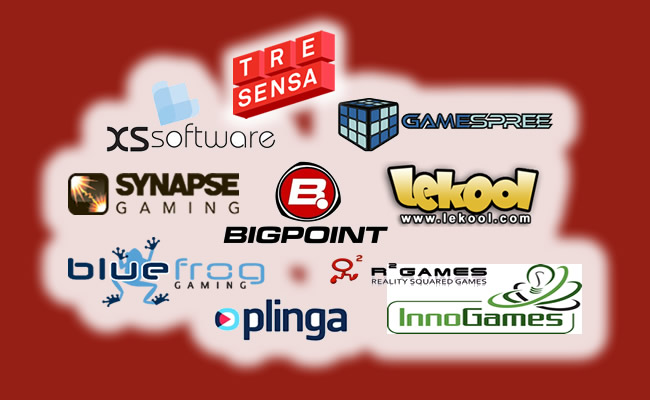 Game Developers Integrated with the GameZBoost API Framework