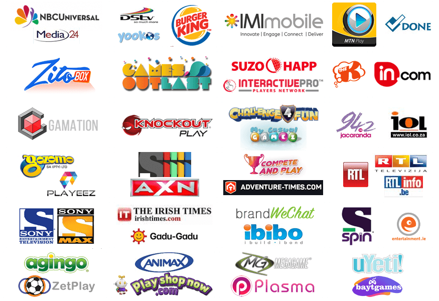 Mobile and desktop gaming platforms and solutions have been provided to clients across the globe