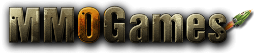 MMOGames.co.za Showcase Gaming Portal