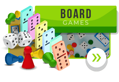 GameZBoost Board Games