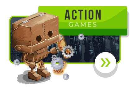 GameZBoost Action Games