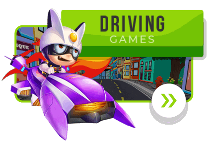 GameZBoost Driving Games