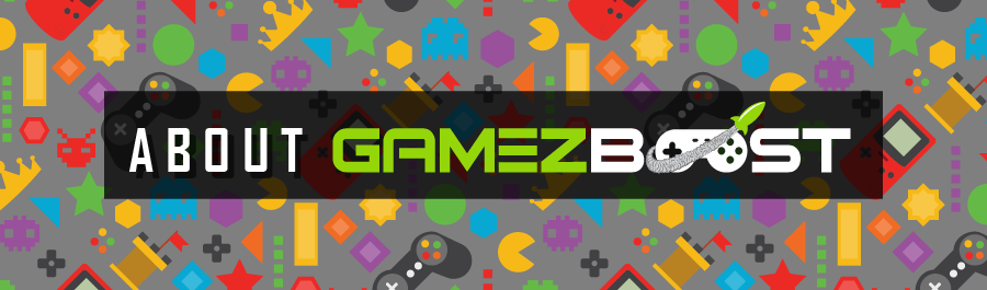 About GameZBoost