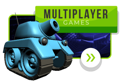 GameZBoost Multiplayer Games