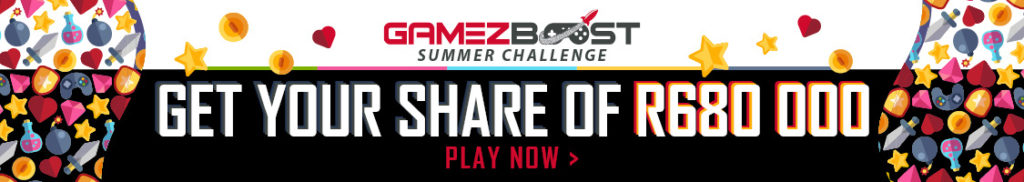 GameZBoost Summer Challenge - Grand Finale Eliminator Tournament