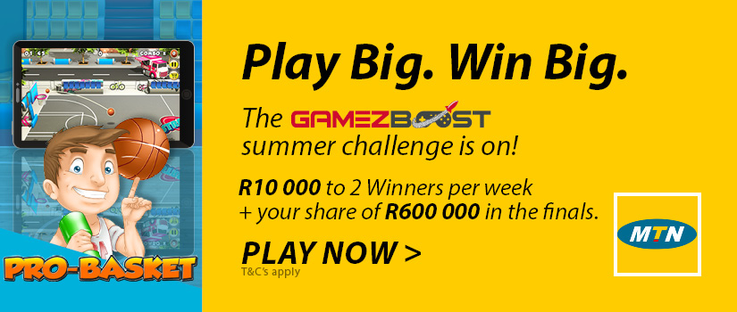 GameZBoost Summer Challenge - Satellite Event 3 - Pro Basket