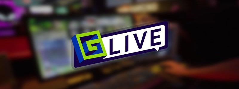 GLive Showcase Games Portal